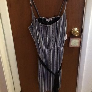 Harlow & Rose Striped dress